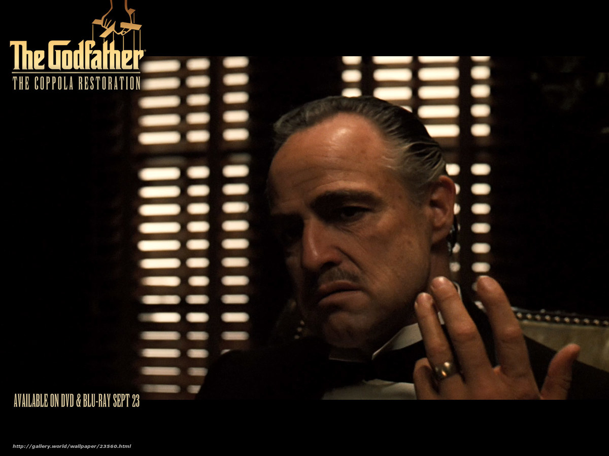 Sicilian godfather quotes