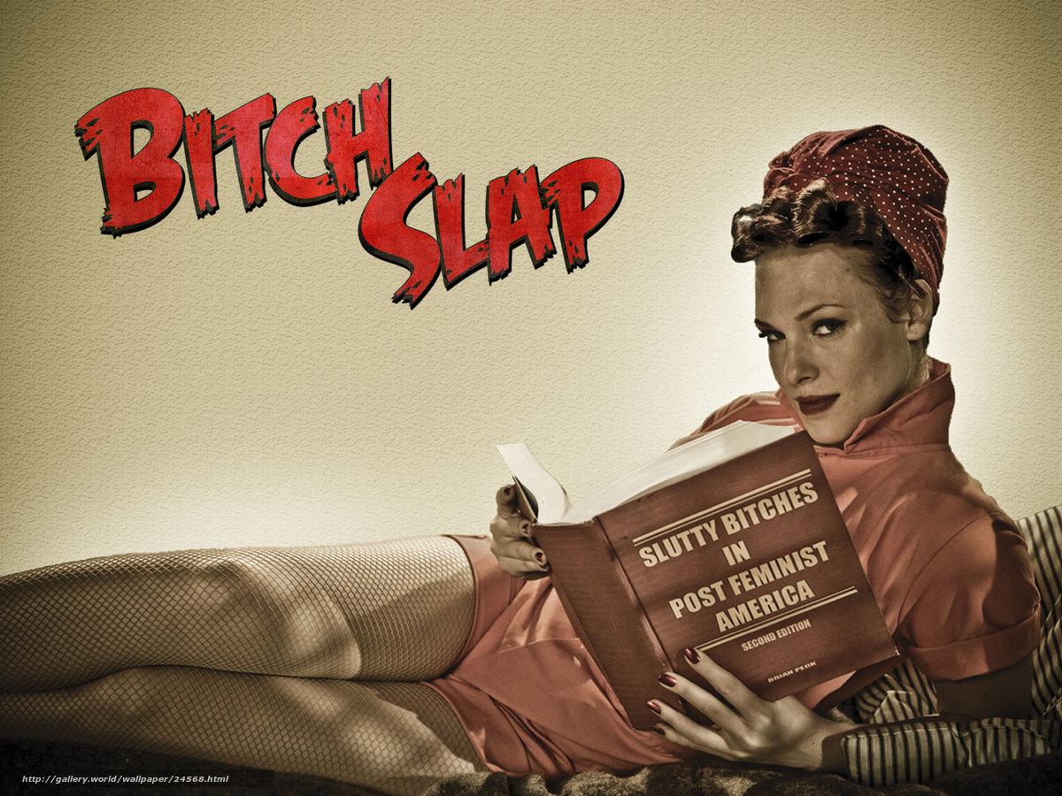 Film online bitch slap сучки