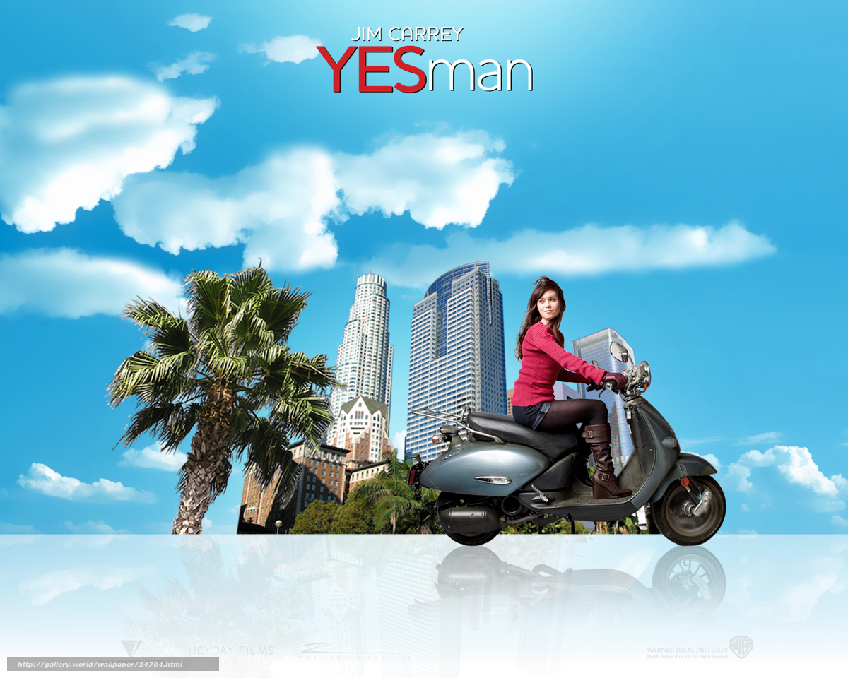 Yes man online watch