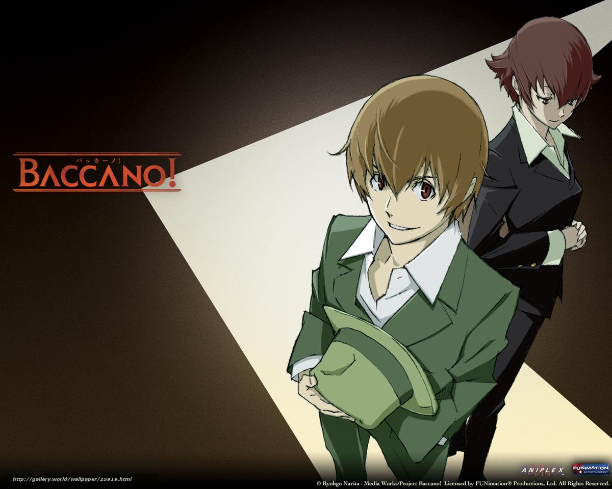 Baccano - 008-009