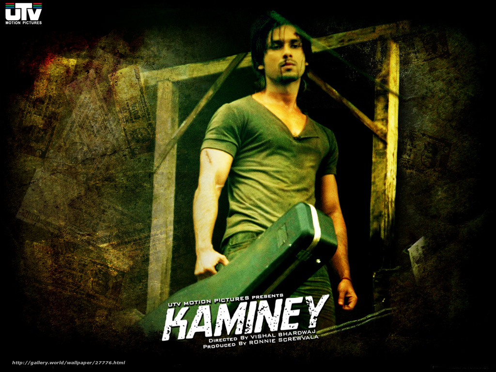 Kaminey 2009  TORRENT 720p 1080p  TorrentCounter