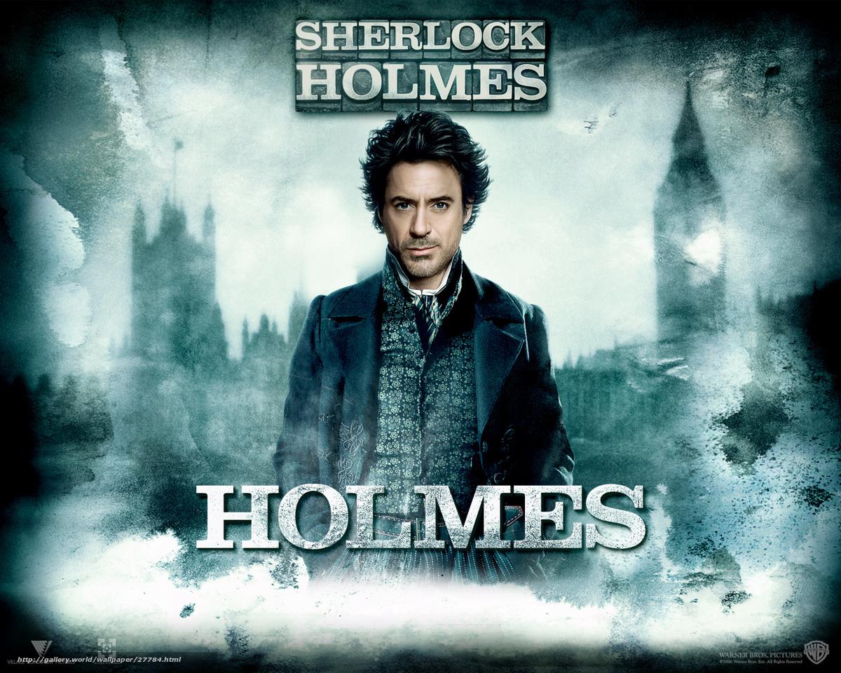 Шерлок Холмс: Игра теней (2011) смотреть онлайн или ...