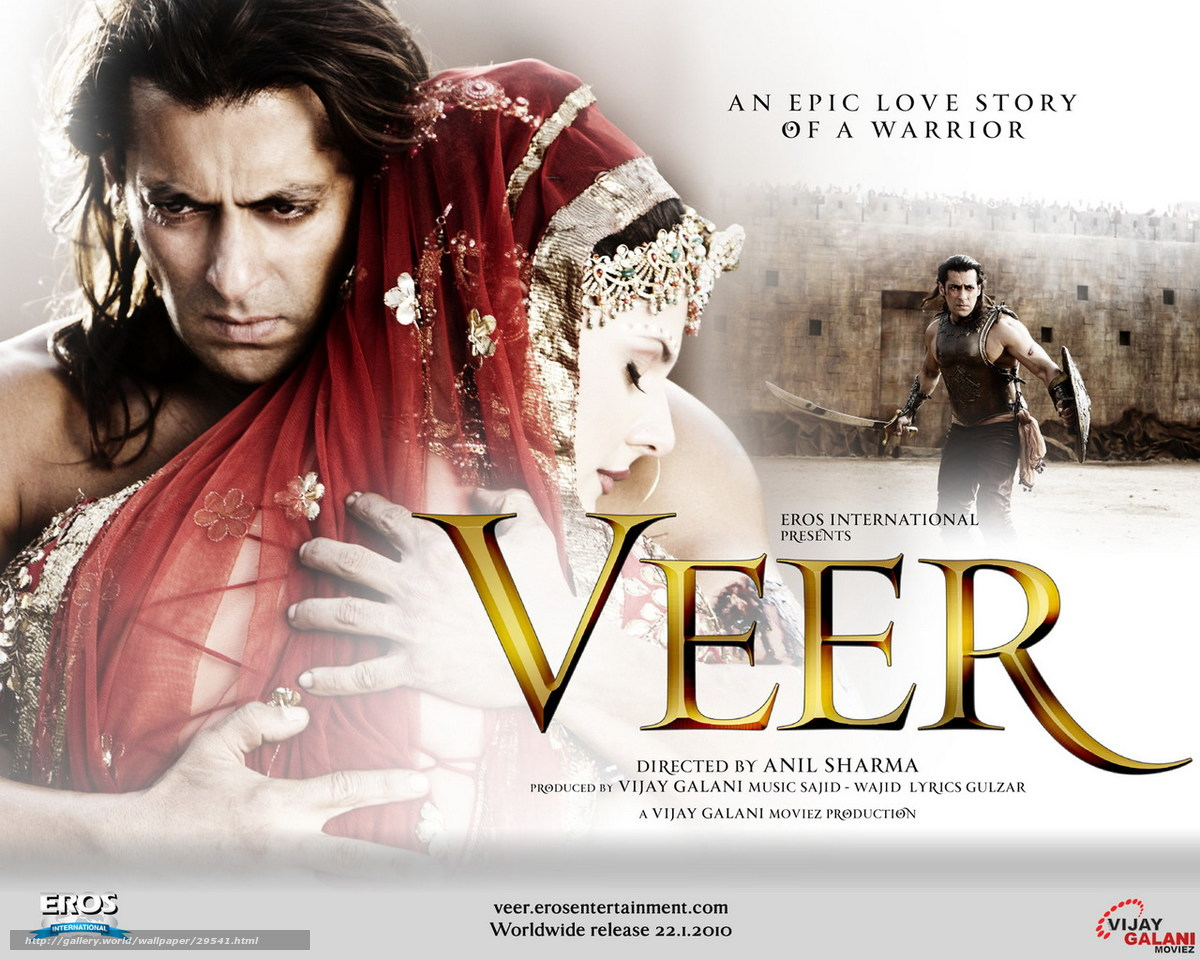 Veer 2010 Hindi in HD  Einthusan