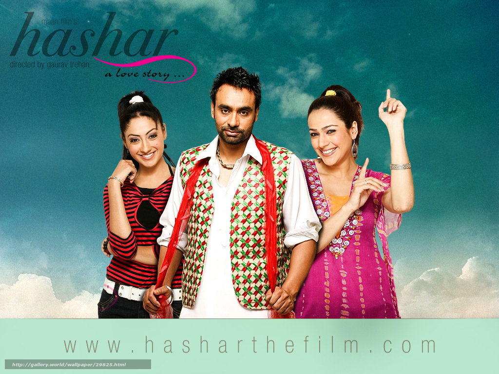download punjabi movie hashar dvdripwatch film hd