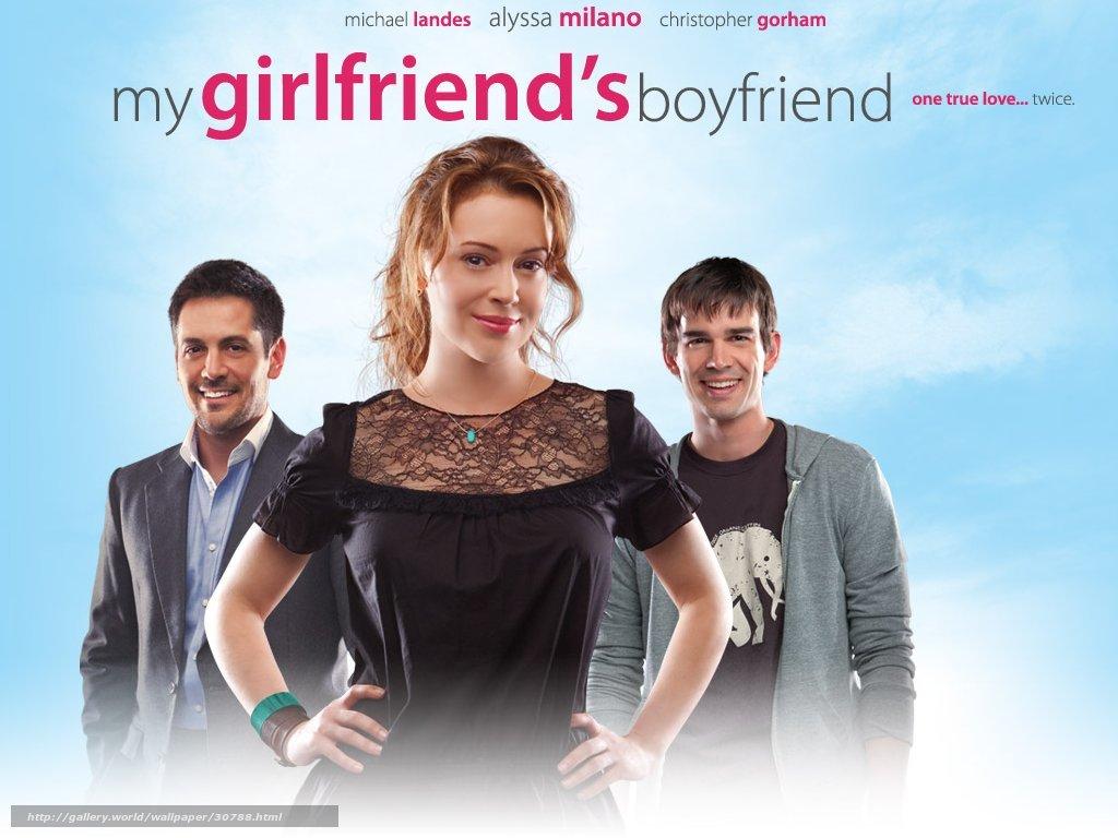 Парень моей девушки, My Girlfriend's Boyfriend, film, movies
