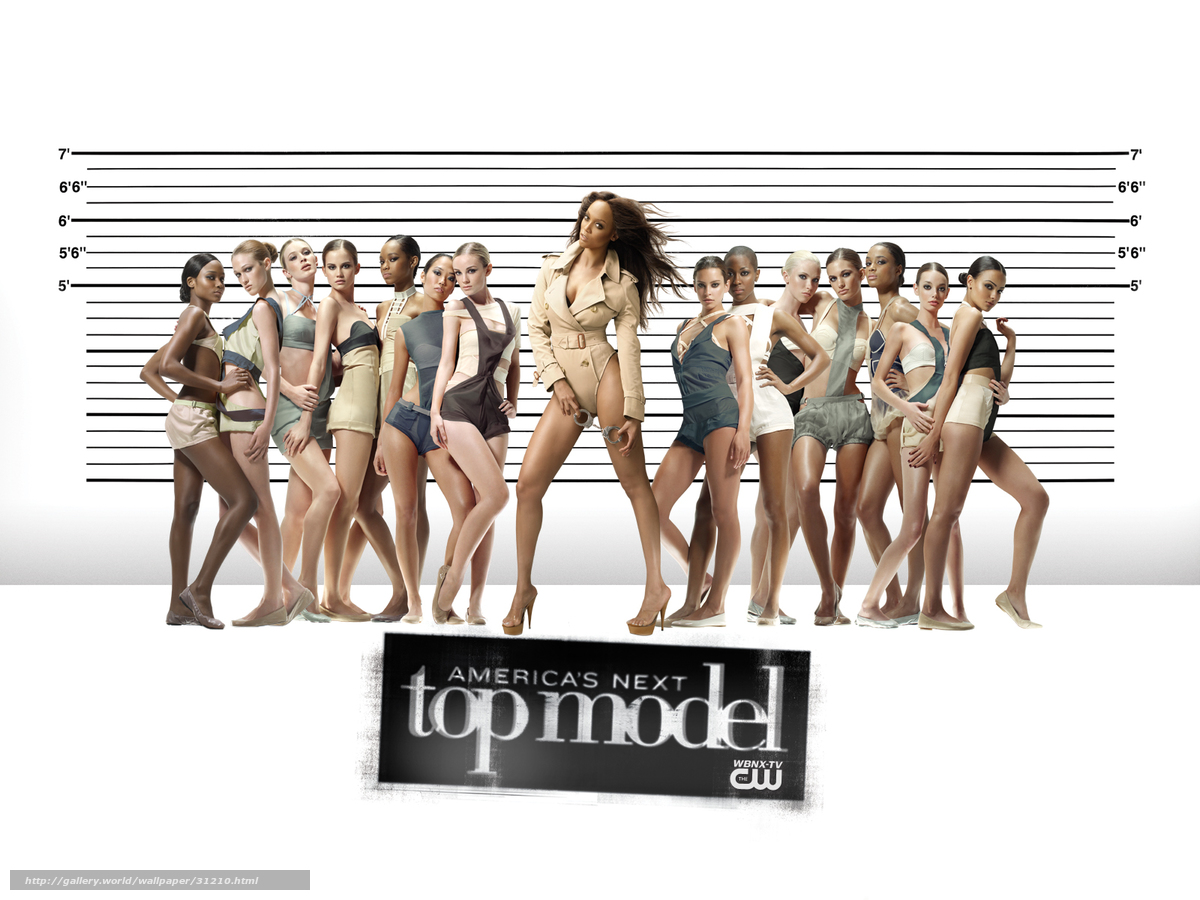 «22 Сезон Топ Модель По Американски Модели» — 2015