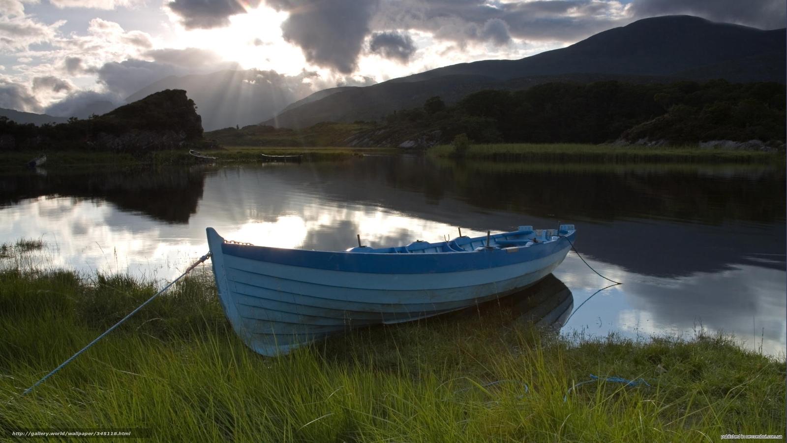 озеро ильмень моторная лодка