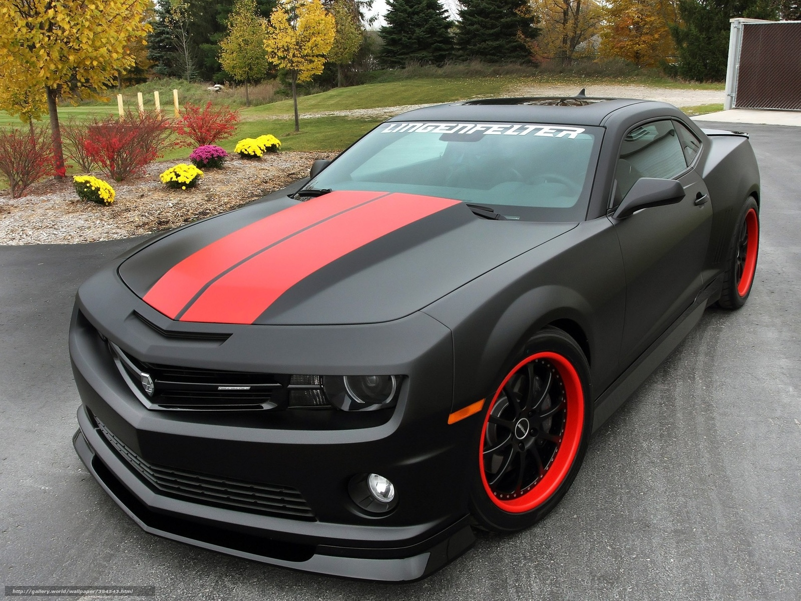 Chevrolet, camaro, black, cars, machinery, Car