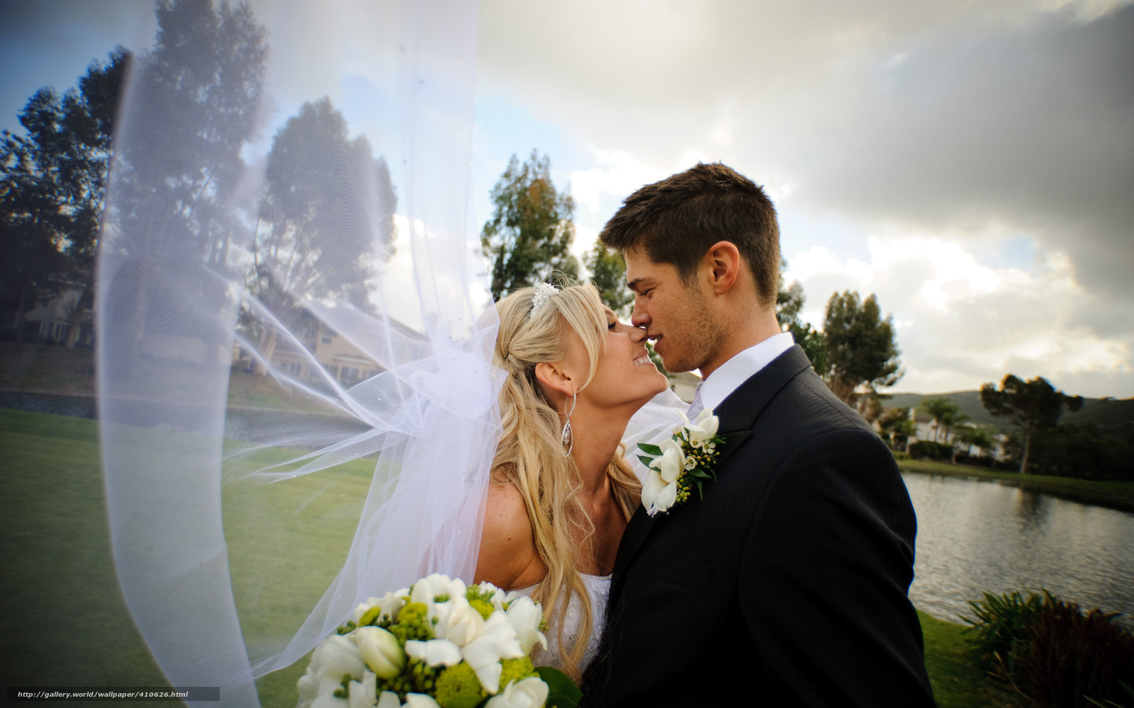 Ettr wedding