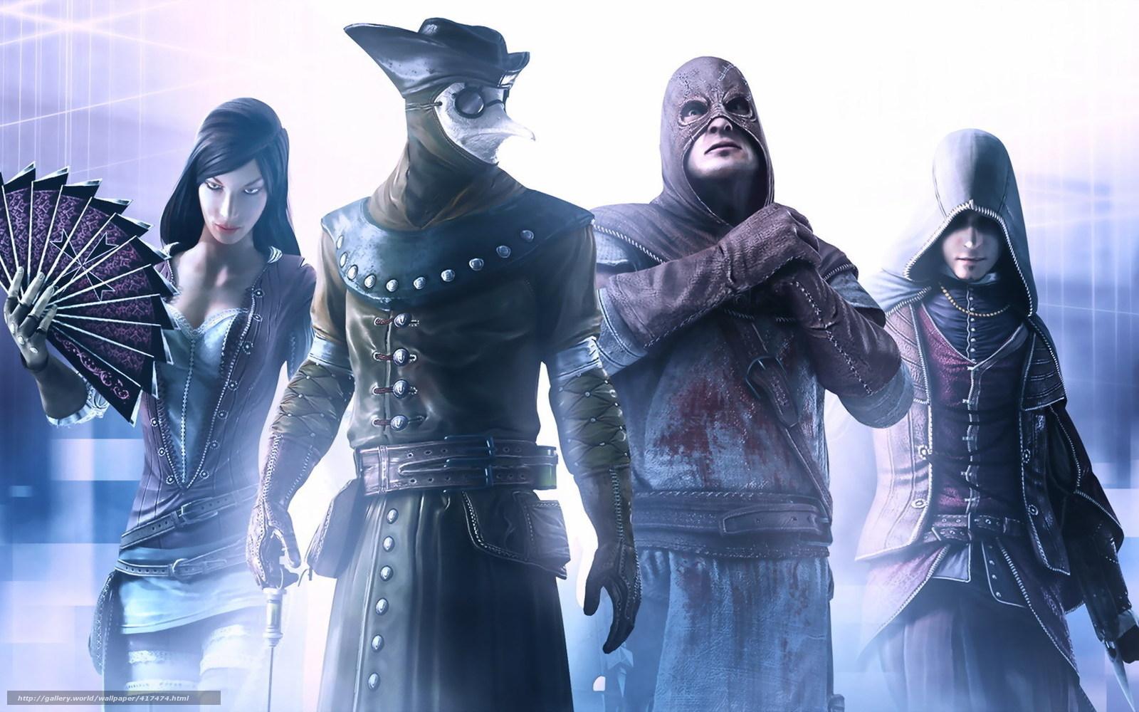 Assassins creed brotherhood pron pics sex pics