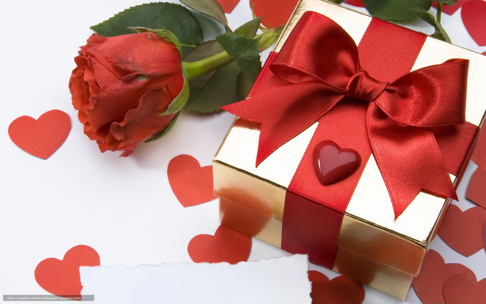 Открытки в подарок любимой