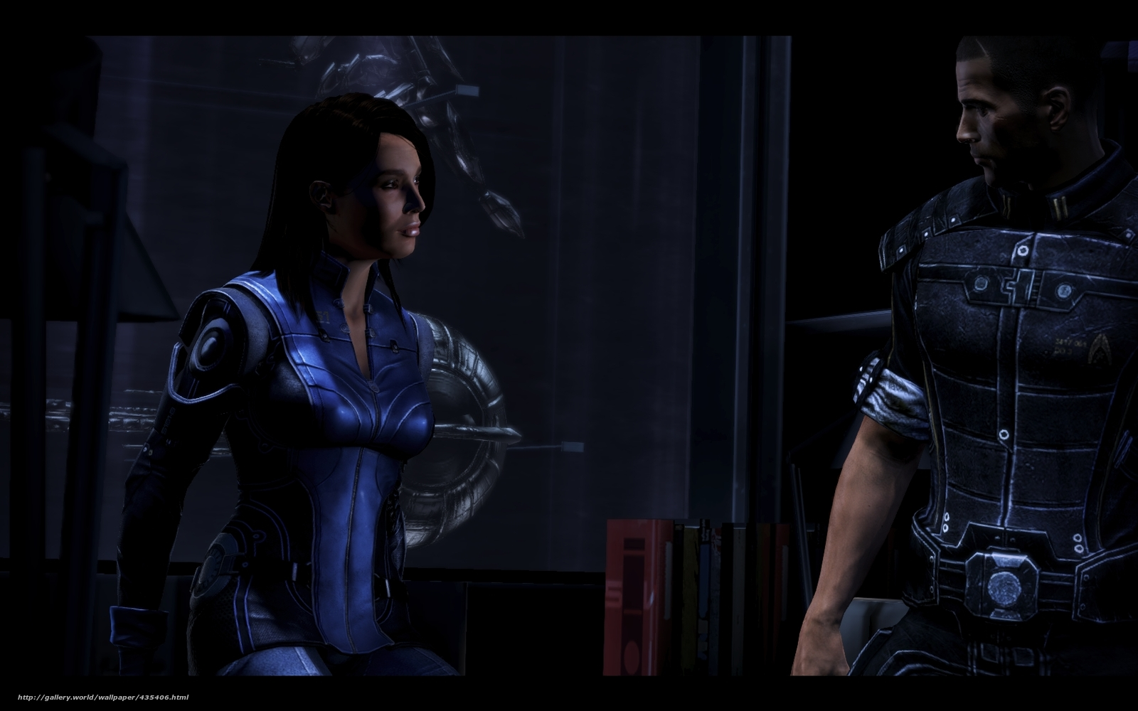 Mass effect ashley nackt sexy images