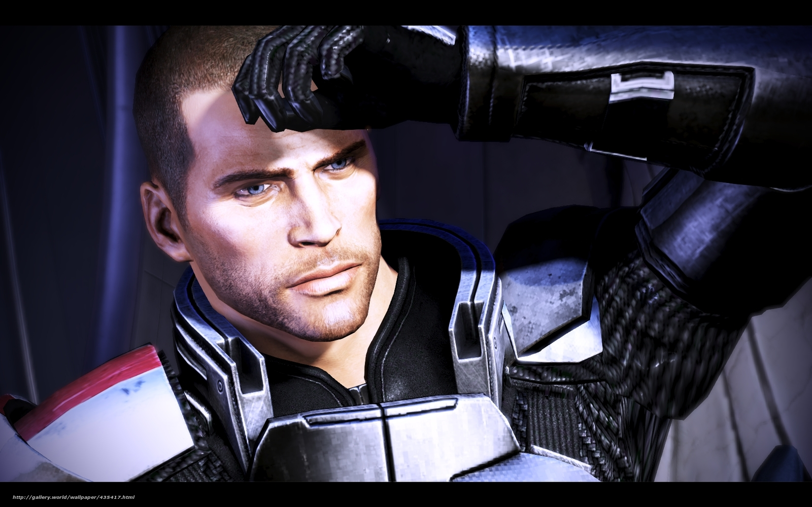 Mass effect sexcarton hentai download