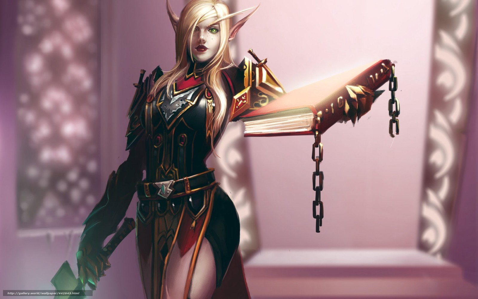 World of warcraft blood elf female nudes galleries