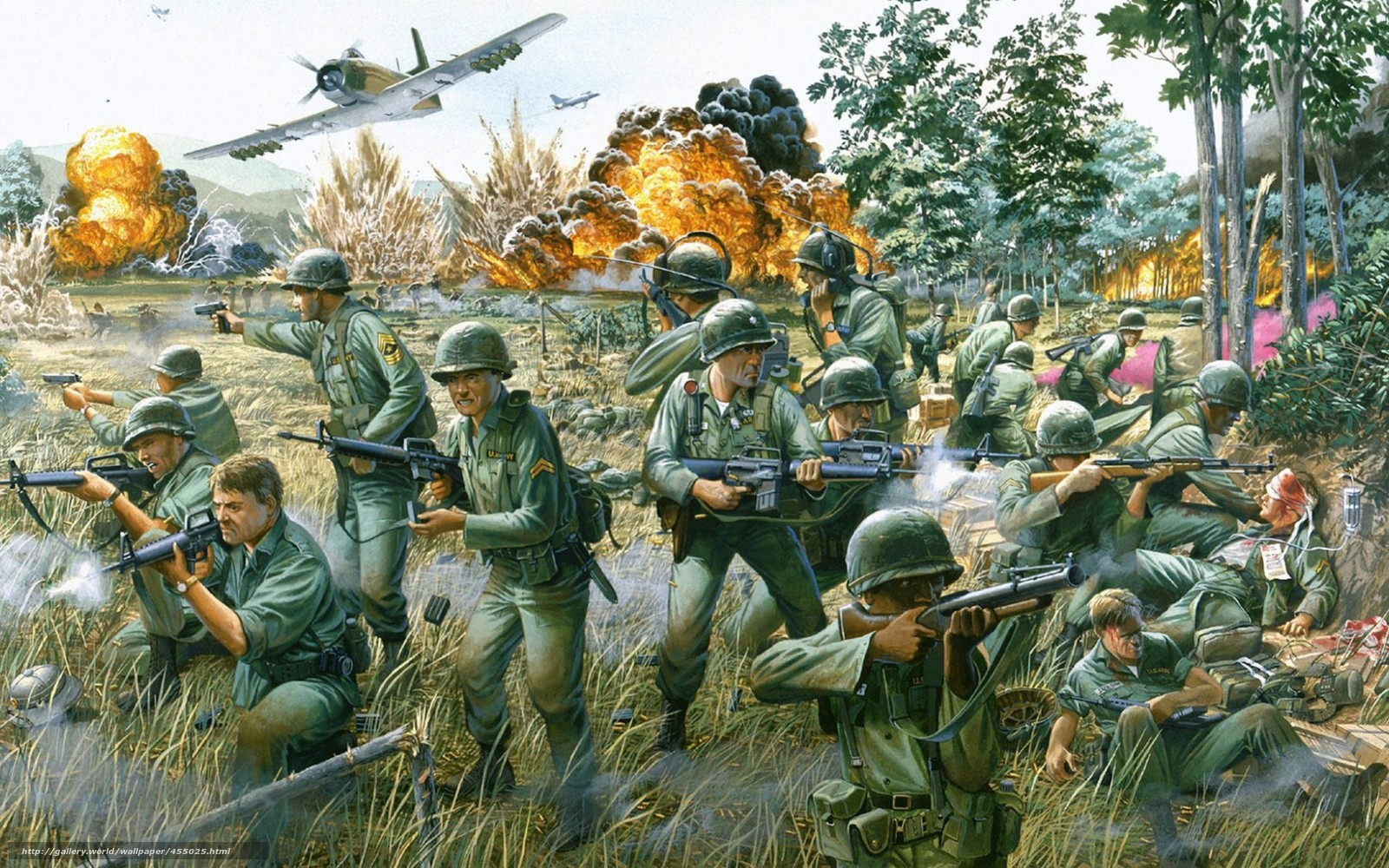 a fist person account of the vietnam war from the perspective of an army lieutenant