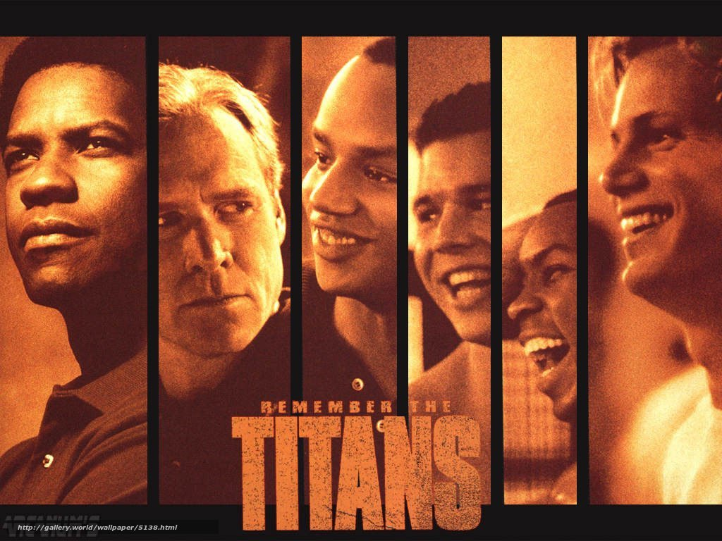 """an analysis of the theme of leadership in the movie remember the titans Remember the titans: remember the leaders """"remember the titans"""" is an inspiring movie that teaches the truth about leadership and theme images by."""