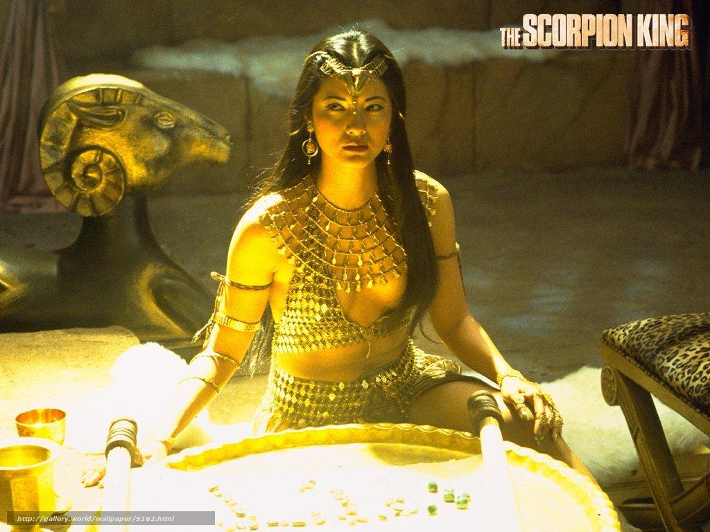 Царь скорпионов 2002  hd 720 бесплатно