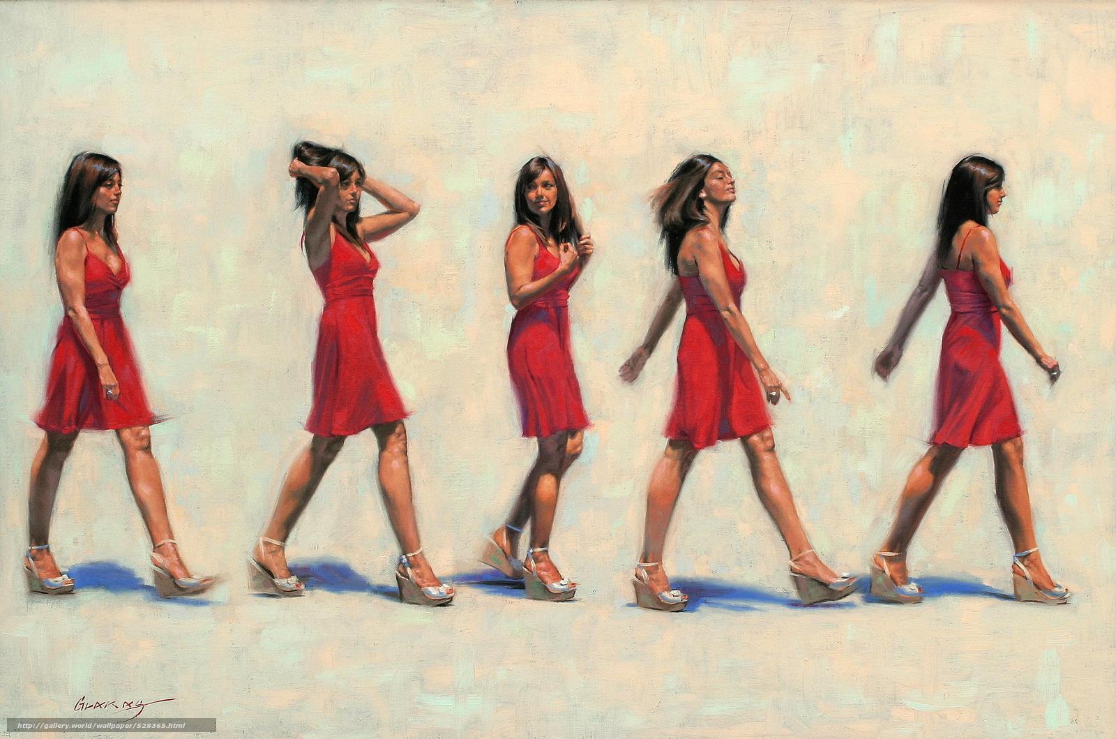Как сделать походку красивой: 8 супер упражнений 31