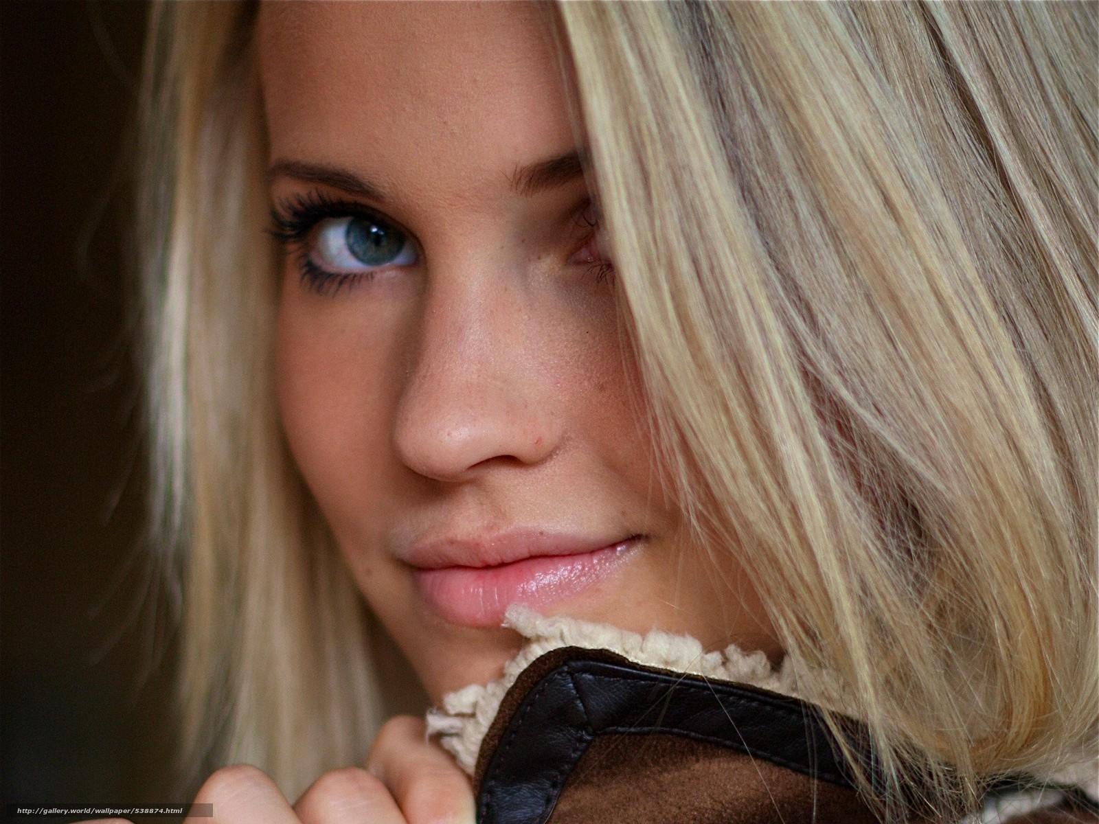 Проверка на блондинку, Тест: Идеальная блондинка это - психологический 6 фотография