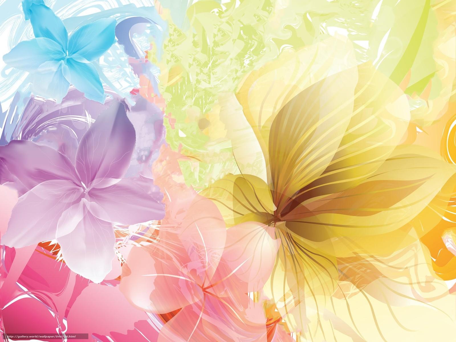 фоновые рисунки одного цвета