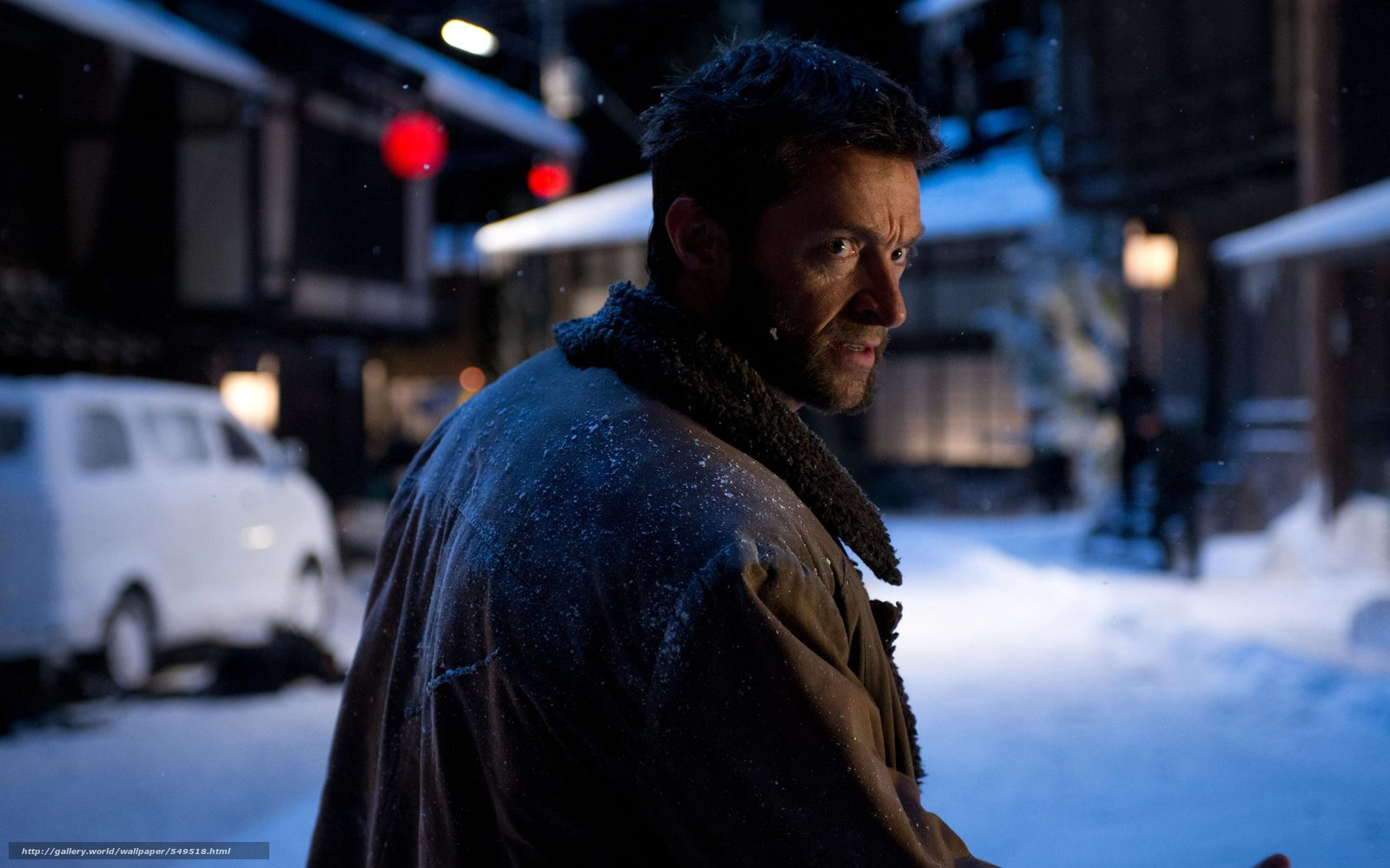 the life and secrets of wolverine in logan an x men movie by james mangold