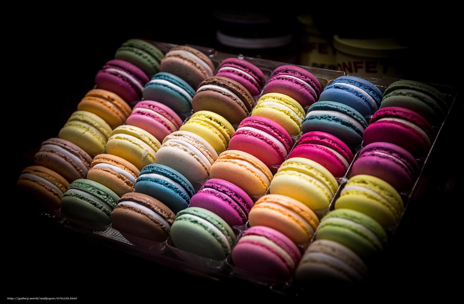 цветные печеньки как называютс¤
