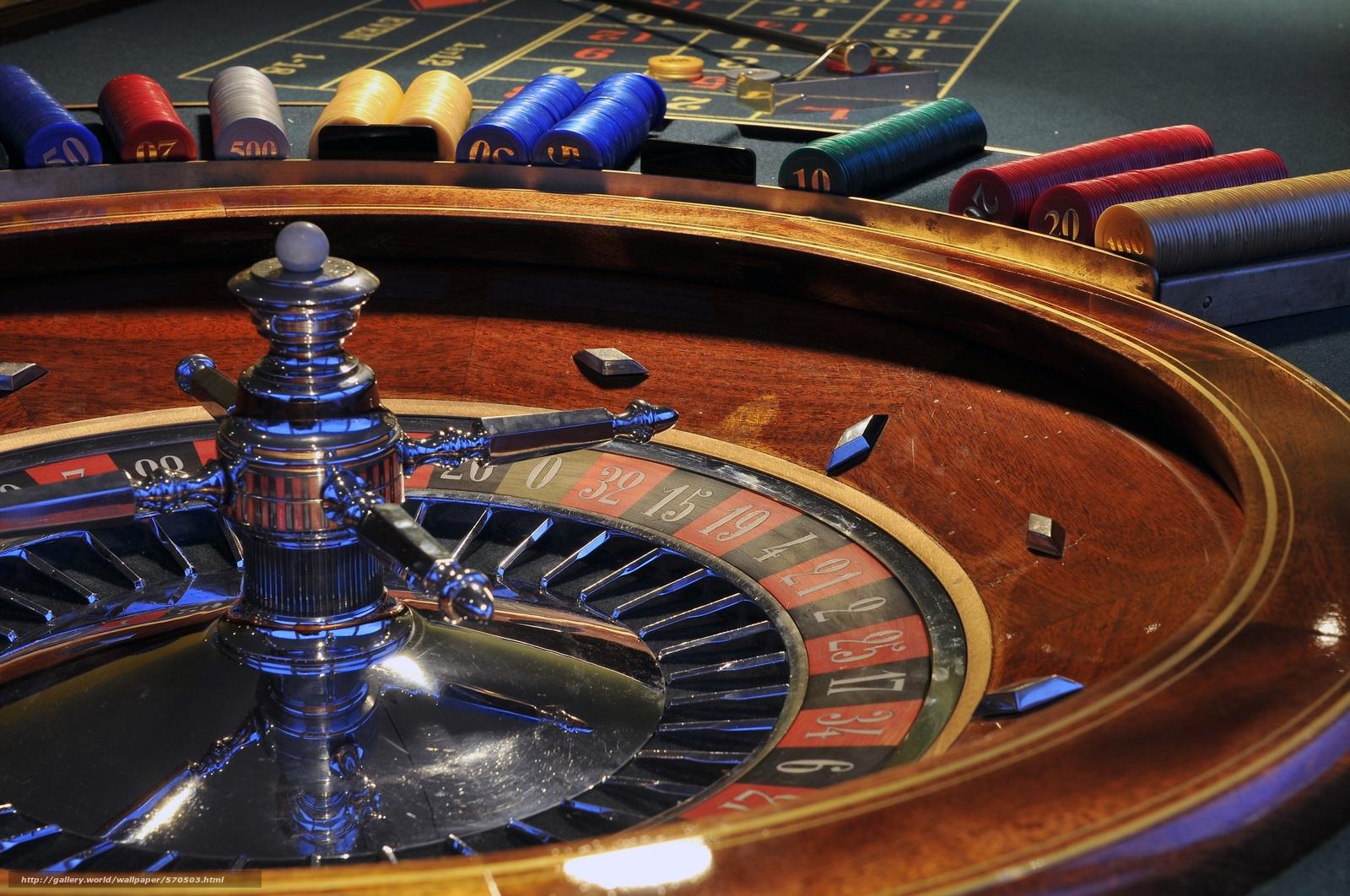 High limit roulette casinos