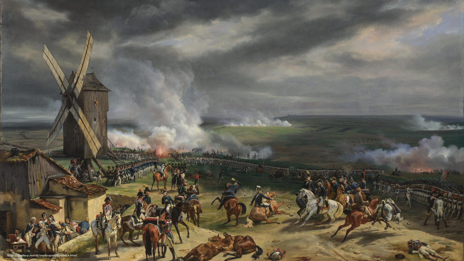 sixteen most significant events in us history between 1789 to 1975