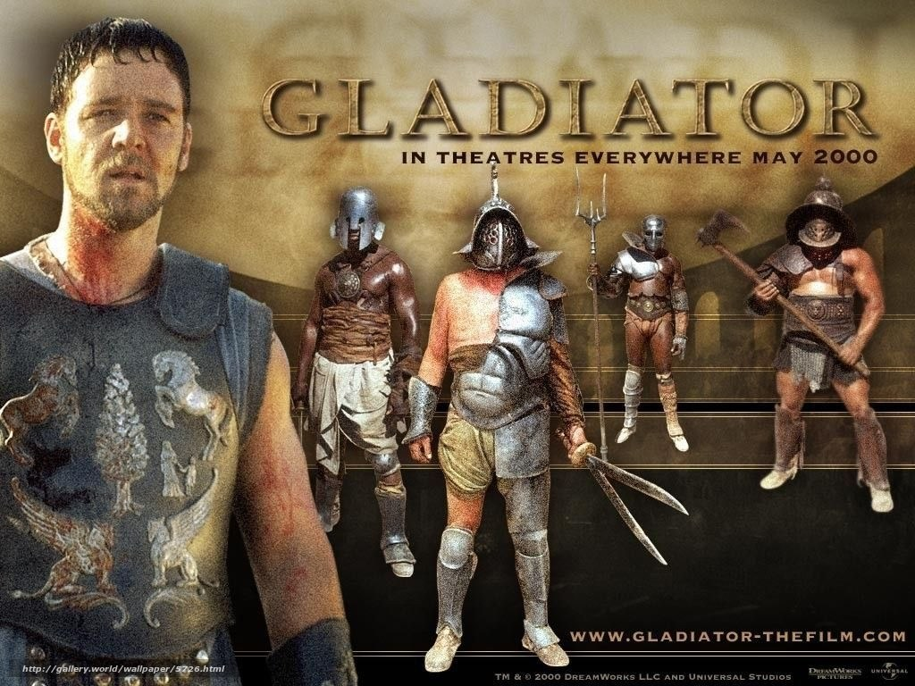 an illustration of the gladiatorial games in the film gladiator by ridley scott The painting was a strong influence on the film gladiator the producers showed director ridley scott a gladiators to whoever wanted to stage games.