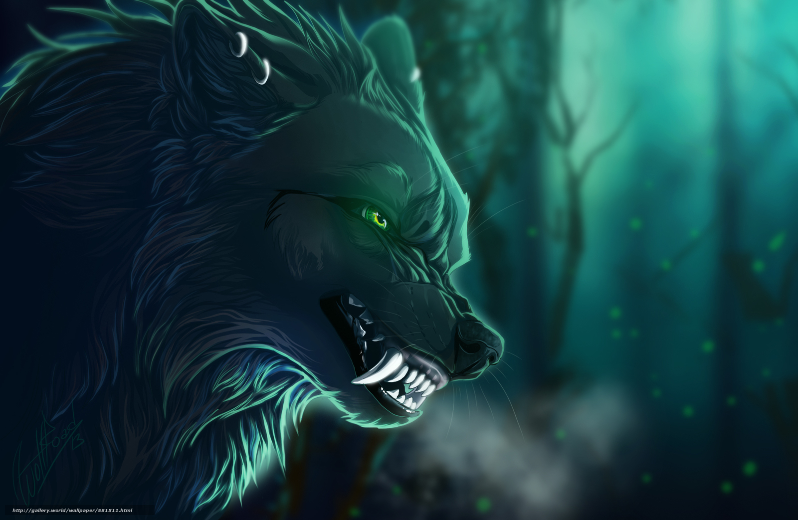 Werewolf porn pics sexy clip
