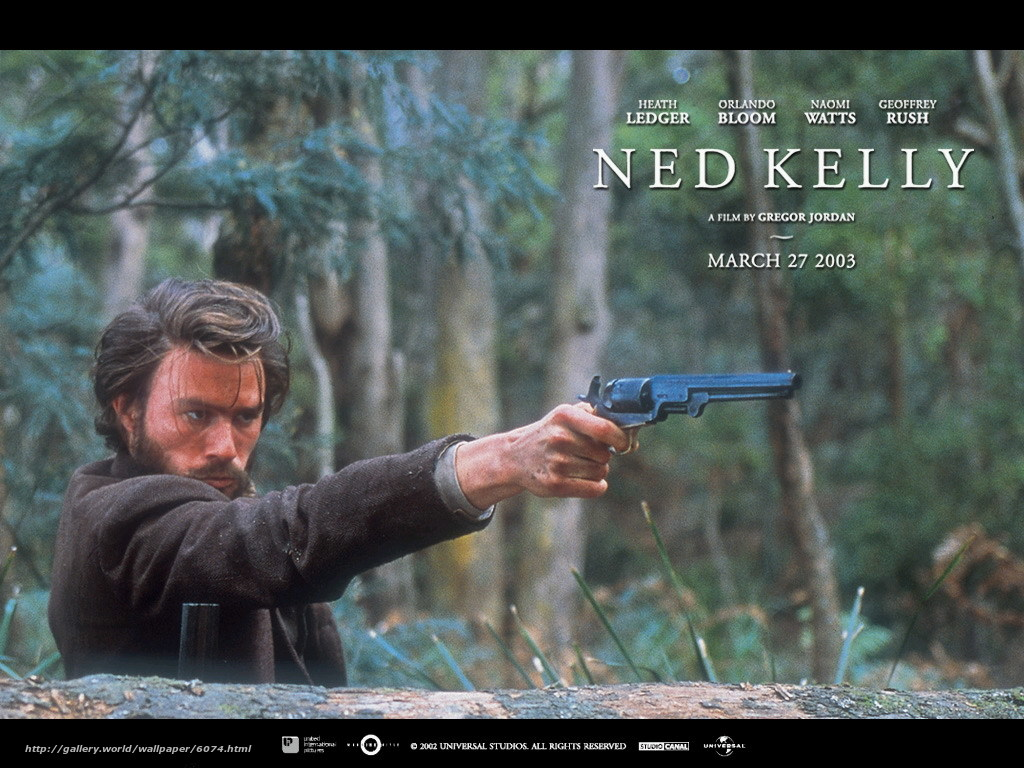 the movie ned kelly essay An introduction to ned kelly is now available from wwwanintroductiontonedkellycom / www the suit of armour worn by mick jagger in the 1970's movie ned kelly.