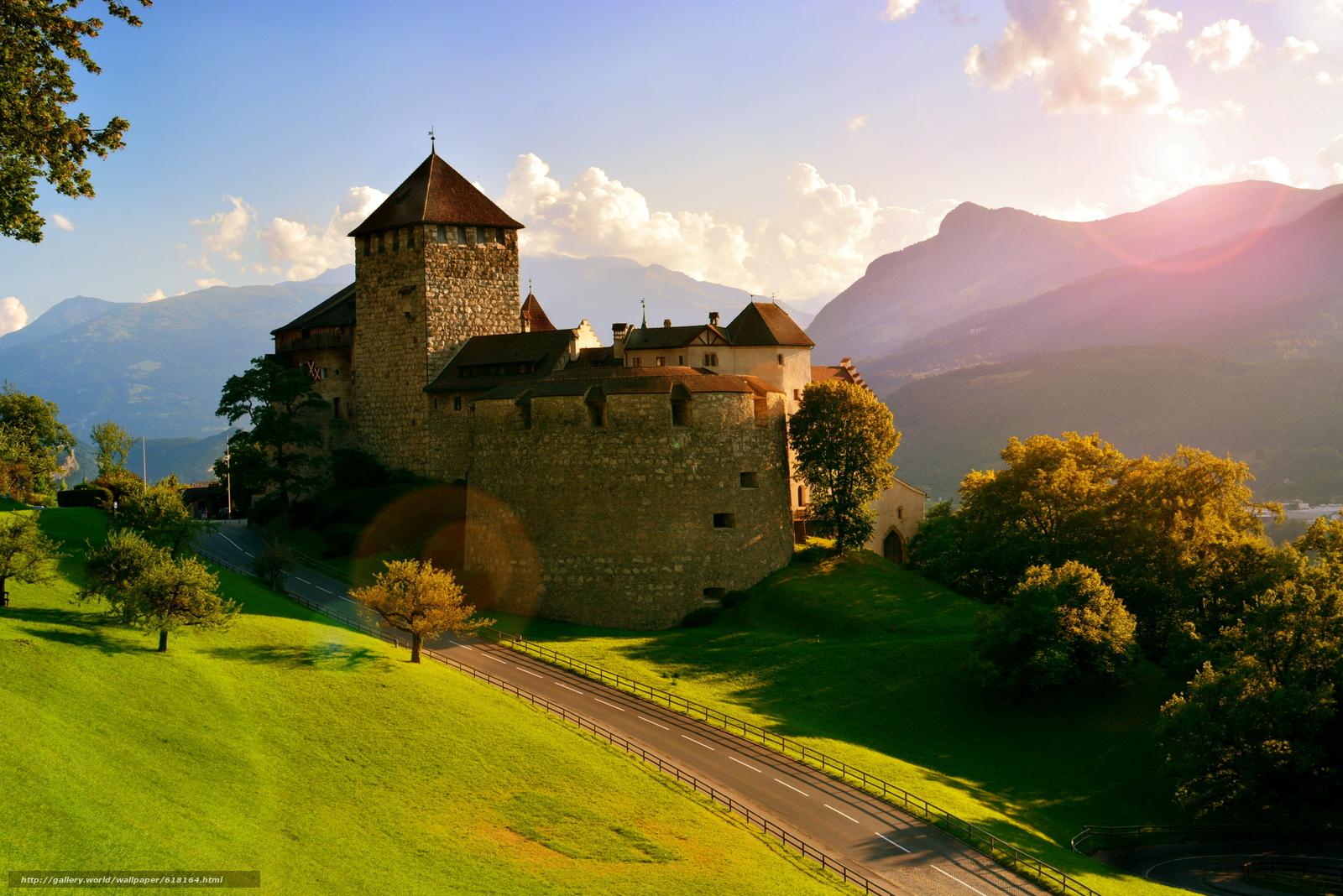 Почему лихтенштейн богатая страна 193