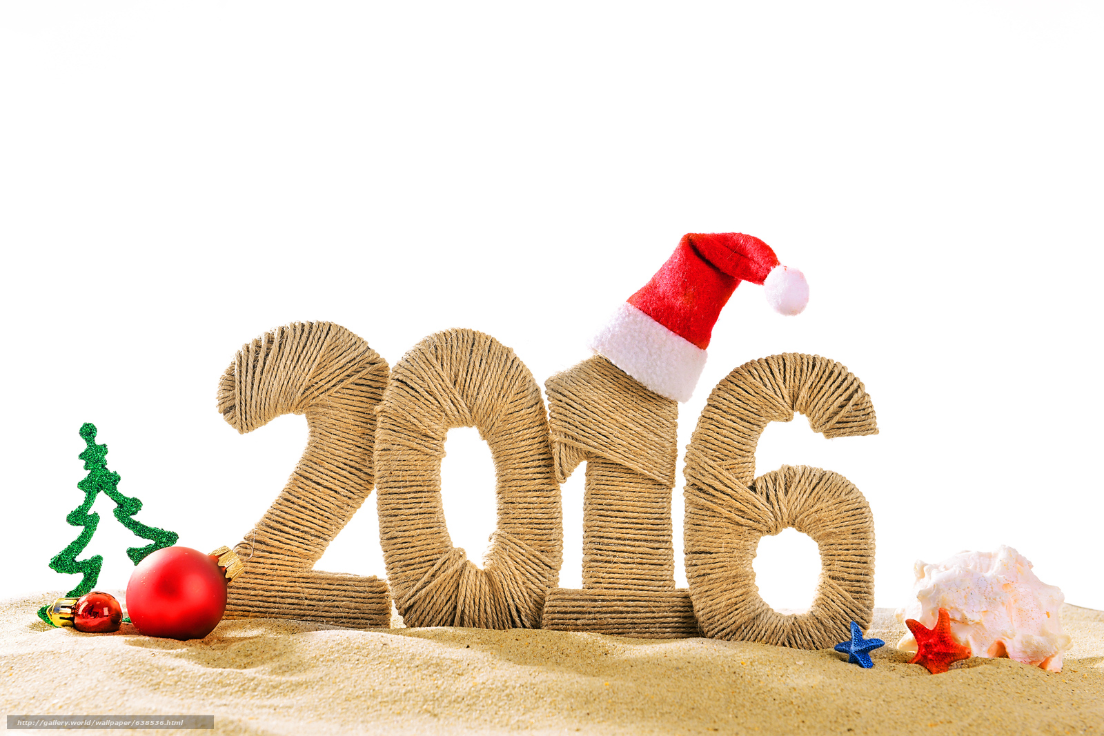 фотки новый год 2016
