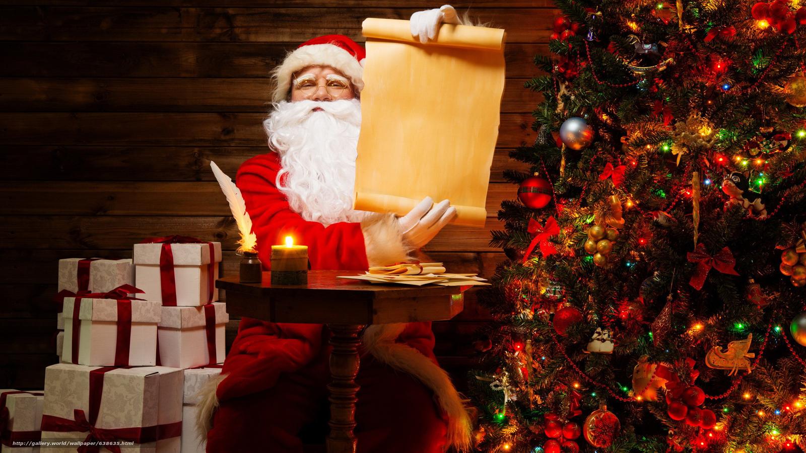 ВЛОГ Новогоднее party 2 елочка Дед Мороз и подарки Видео для 49