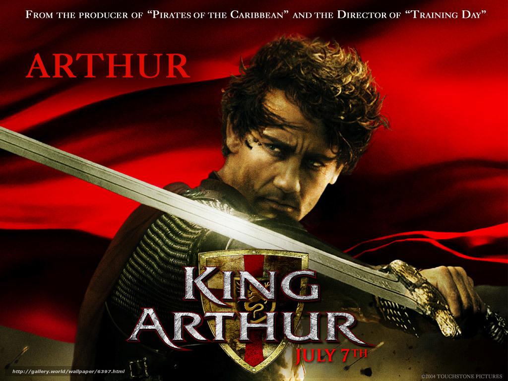 Древнерусский король артур