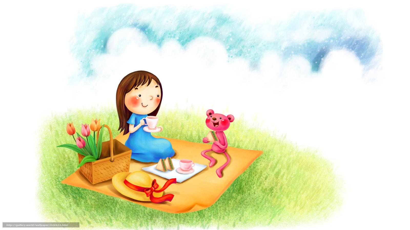 рисунки детей про пасху
