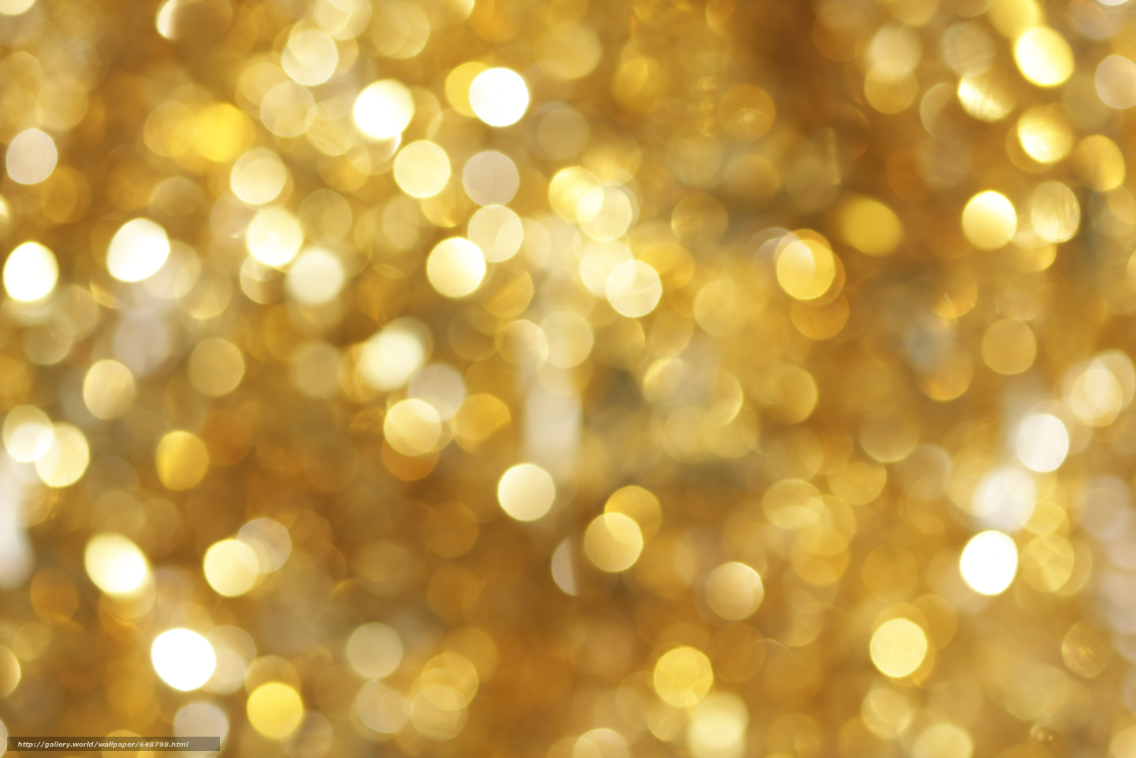 Light gold sparkle background