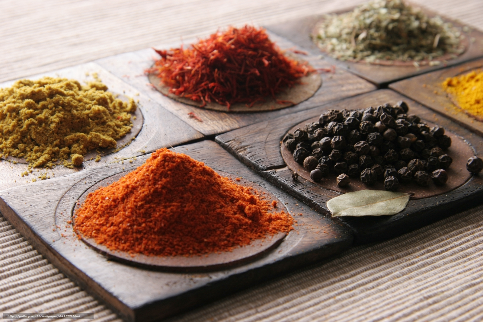 spices, seasoning, food, cookery