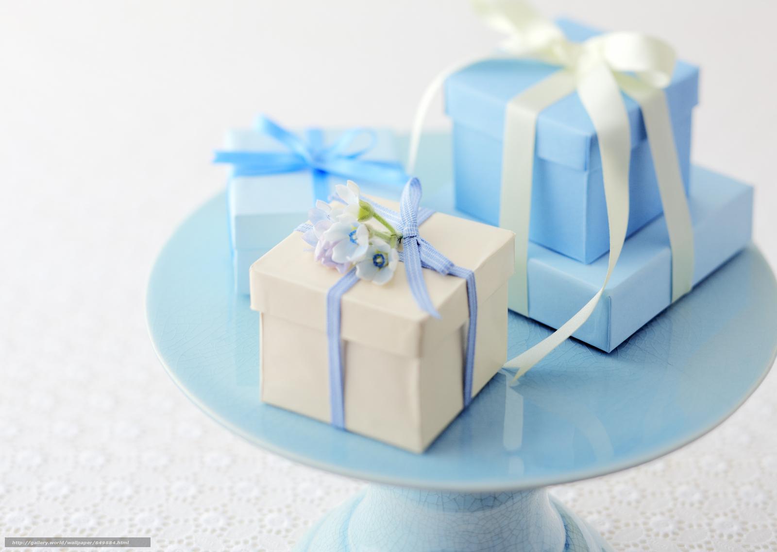 Подарок на День рождения, юбилей (для показа на банкете) 1