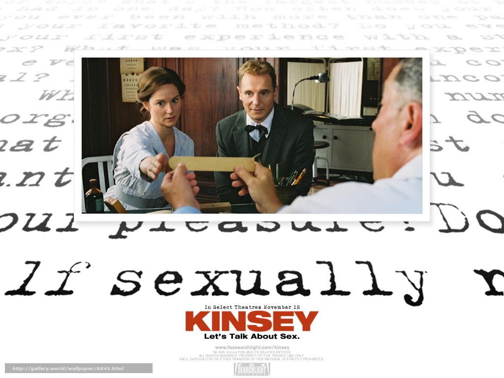 kinsey movie