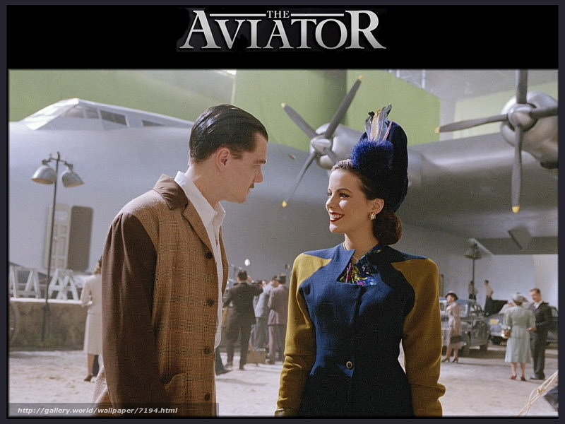 Watch The Aviator Online - 2004 Movie - Yidio