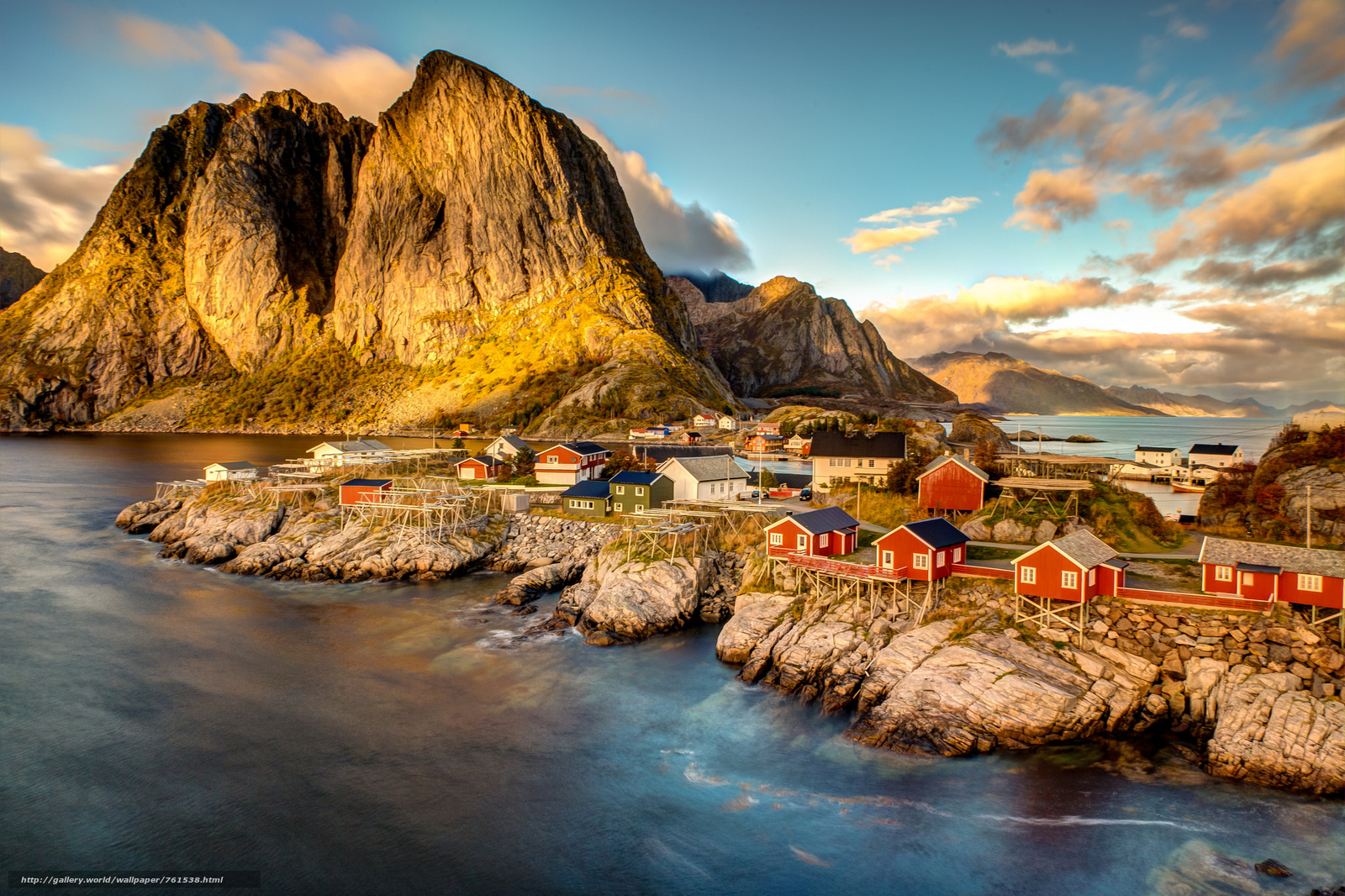Lofoten, The Rhine, Queen, Norway, Lofoten, Lofoten Islands