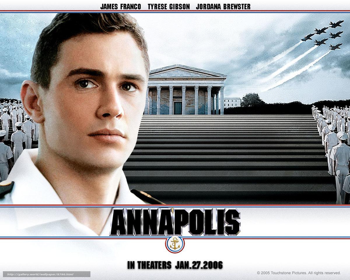 Anapolis the movie