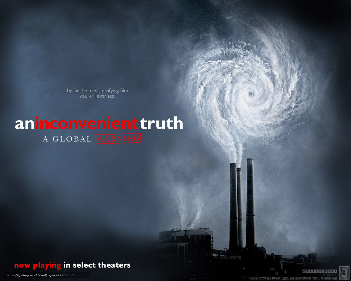 an examination of the 2006 film an inconvenient truth by davis guggenheim Director davis guggenheim, whose film an inconvenient truth received an oscar, has a new documentary out — about nobel peace prize winner malala yousafzai, who was wounded by the taliban.