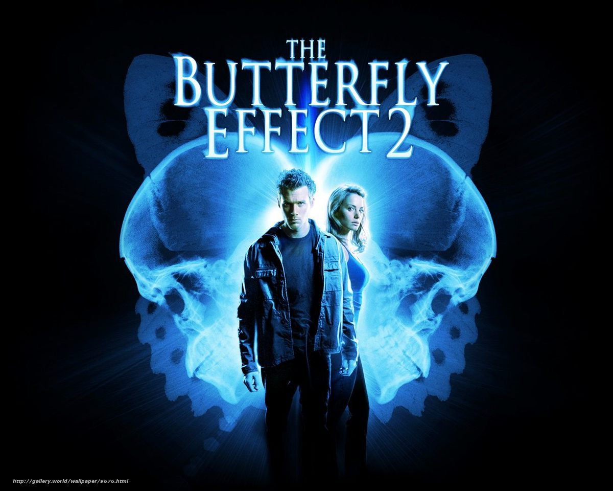 the butterfly effect When the butterfly effect took flight half a century ago, edward lorenz, sm '43, scd '48, overthrew the idea of the clockwork universe with his ground-breaking research on chaos.