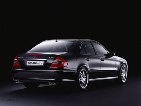 Mercedes-Benz, E-Class, Car, machinery, cars