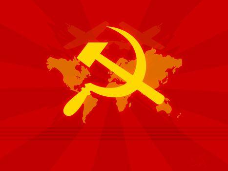 USSR, communism