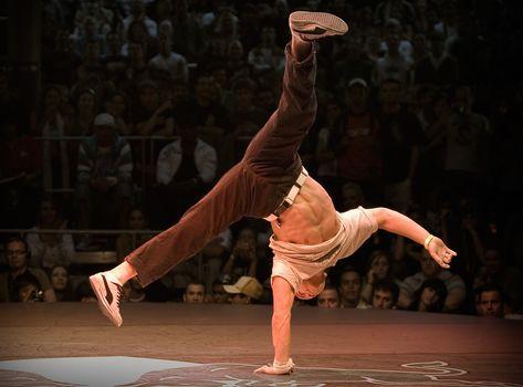 muzhik, dance