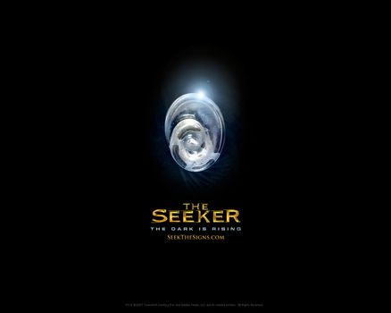 Rise of Darkness, The Seeker: The Dark Is Rising, Film, Film