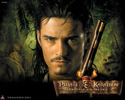 Pirates of the Caribbean: Dead Man's Chest, Pirates of the Caribbean: Dead Man's Chest, film, movies